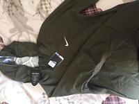 BRAND NEW ladies Nike jacket