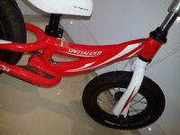 specialized balance bike for sale
