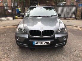 2006 BMW X5 3.0 D SE. 62K MILES.