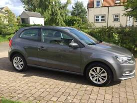 Volkswagen Polo - Grey FOR SALE