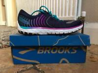 Brooks Pure Flow 6 ladies running shoes size 7.5