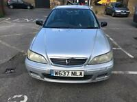 HONDA ACCORD 1.8 AUTOMATIC,DRIVES GOOD,FULL SERVICE HISTORY,LONG MOT,2 KEYS,GOOD RUNNER