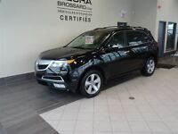 2012 Acura MDX Technology Package  , Certifie acura , Navigation