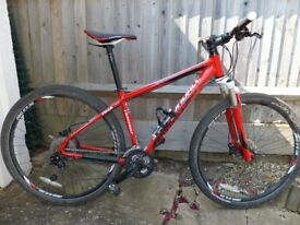 Cannondale SL3 29er Mountain Bike