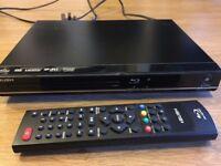 Bush Blu-ray/ DVD Player
