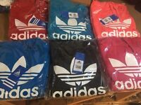 Women's Adidas Originals Hoodies - 6 colours in all sizes