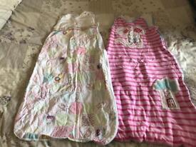 Baby Gro bags 18-36 months