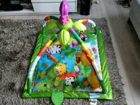 Fisher Price Playgym in great condition