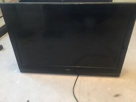 "Fully working ALBA 28"" TV/DVD combi"