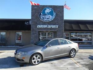 2006 Audi A6 4.2 (A6) AS TRADED!