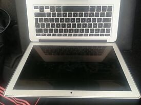 "Macbook Air 13"" 2014"
