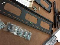 Standard TV Bracket x 3 Universal Size Easy Installation