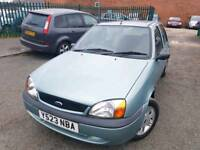 FORD FIESTA 1.3ltr_5dr *** 61K MILES - MOTED - DELIVERY AVAILABLE ***