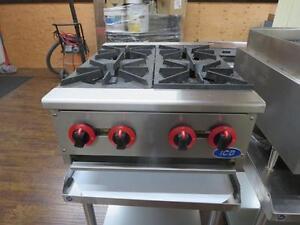 Brand New 4 Burner Cooker