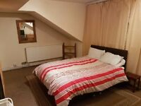 LARGE FURNISHED DOUBLE ROOM in BD2 - £235pm - ALL BILLS INCLUDED