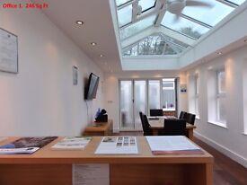 Stunning Retail Space Conservatories | Frensham Surrey | Frensham Garden Centre