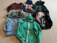 Boys 8-10 years bundle