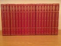 Children's Britannica Encyclopaedia Full set 3rd edition 1973