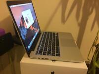 MacBook Pro 13.3 Retina display ((( 256GB ))) Bought early 2017