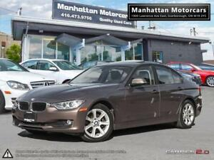2013 BMW 320i EXECUTIVE |NAV|ROOF|PHONE|1OWNER|XENON|NOACCIDENT
