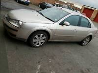 Breaking ford mondeo ghai x Heated and cooled seats Sat nav Alloy wheels