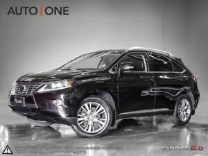 2013 Lexus RX 350 LOW KMS! TOURING | NAVI | COOLED SEATS