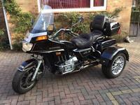 Honda Gold wing Norwich £5.500