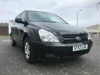 Kia Sedona excellent condition service history large 7 seater