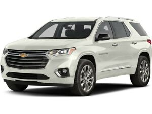 2018 Chevrolet Traverse High Country DEMO, HIGH COUNTRY