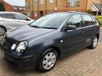 2005 VW Polo Twist Diesel Low Mileage -Bargain