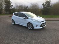 Ford Fiesta Zetec s 120 *Only 36,000 Miles*