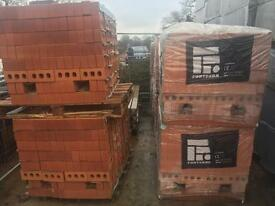 Packs Of Thermalite Block, Trench Block, Engineering Bricks > New