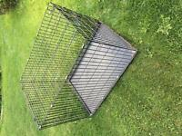 XL PETMATE WIRE KENNEL FOR SALE