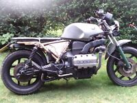 BMW k75 750ccc 1993 relisted due to yet another timewaster