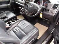 HONDA CR-V 2.2 I-DTEC EX 5d 148 BHP (black) 2011