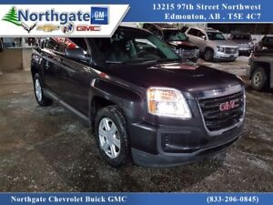 2016 GMC Terrain Awd Remote Start Finance Available