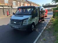 Scrap cars wanted any condition