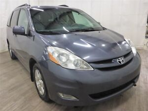 2010 Toyota Sienna LE 7 Passenger Leather No Accidents