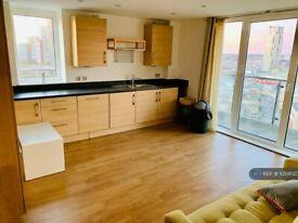 1 bedroom flat in Ward Road, London, E15 (1 bed) (#1059020)