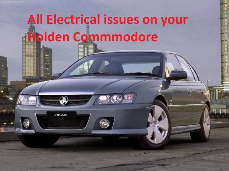 Holden Commodore/Astra BCM , ECU linking, New key