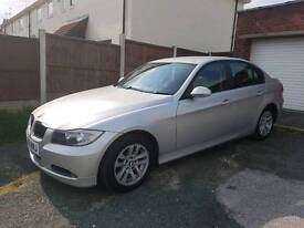 BMW 318 130000 MILES 12 MONTHS MOT