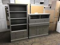 Lounge Furniture Set - Bookcase, TV Unit, Sideboard!