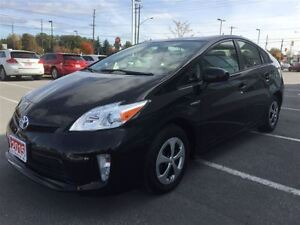 2015 Toyota Prius ONE OWNER!