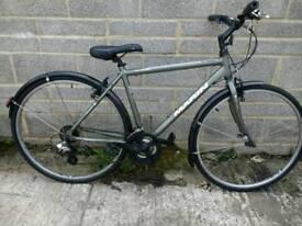 Marin kentfield city series hybrid Bike