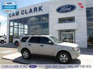 2008 Ford Escape XLT *MECHANIC SPECIAL*