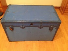 Travel/ bedroom trunk,