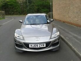 Mazda RX-8 R3 for Sale