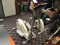 Exercise Bike in very good condition