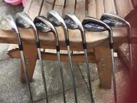 Mizuno JPX EZ Golf Clubs