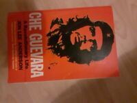 Che Guevara book